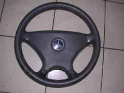 Руль. Mercedes-Benz E-Class, W124 Двигатели: M, 103, E30