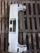 Бампер. Nissan Liberty, RM12 Двигатель QR20DE