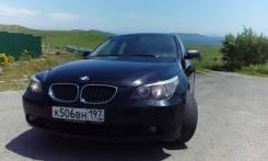 BMW. автомат, задний, бензин, 170 000 тыс. км