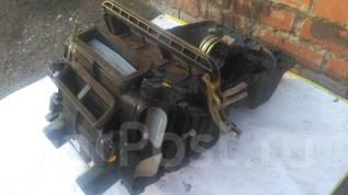 Радиатор отопителя. Audi A8