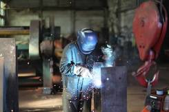 Изготовление и ремонт металлических конструкций различного назначения
