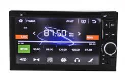 Универсальная магнитола 2 DIN с DVD БЕЗ GPS 178 на 100 6239