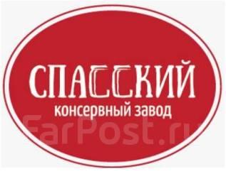 Торговый представитель. ООО Спасский консервный завод. Улица Фадеева 51в