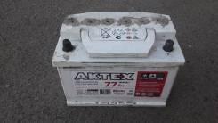 Aktex. 77 А.ч., производство Россия