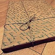 Подарок на юбилей, день рождения, торжество, свадьбу. Картина, фотокнига