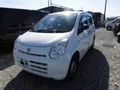 Suzuki Alto. вариатор, передний, 0.7, бензин, б/п. Под заказ