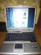 """Dell Latitude. 14.1"""", 1 730,0ГГц, ОЗУ 512 Мб, диск 40 Гб, WiFi, Bluetooth"""