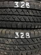 Bridgestone Blizzak VL1. Зимние, без шипов, 2015 год, без износа, 2 шт