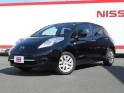 Nissan Leaf. автомат, передний, бензин, б/п. Под заказ
