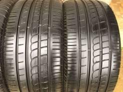 Pirelli P Zero Rosso. Летние, 2007 год, износ: 20%, 2 шт