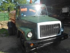 ГАЗ 3307. Продам АЦ-4.9, 4 200 куб. см., 4,90куб. м.