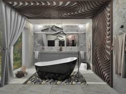Дизайн интерьеров и фасадов. Воплощаем мечты в жизнь!