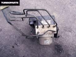 Блок abs. Honda HR-V, GH1, GH3 Двигатель D16A