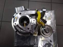 Турбина. Nissan Navara Nissan NP300 Двигатель YD25DDTI