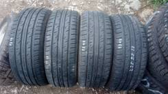 Dunlop Grandtrek PT3. Летние, 2015 год, износ: 5%, 4 шт