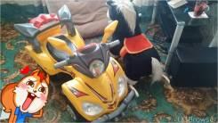 Детские квадроциклы.