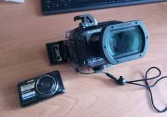 Sony Cyber-shot DSC-WX100. Под заказ