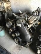 Двигатель в сборе. Toyota: Innova / Kijang, Hiace, Dyna, Kijang, ToyoAce, Hilux Pick Up, Regius Ace, Hilux, Innova, Fortuner Двигатель 2KDFTV