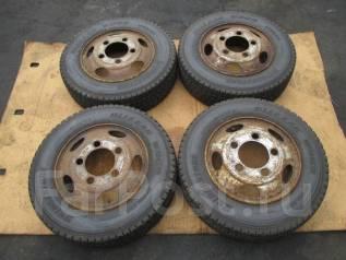 215/70R17.5LT Bridgestone W969. x17.5