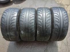 Bridgestone Potenza RE-01R. Летние, 2007 год, износ: 20%, 4 шт