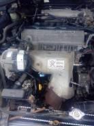 Двигатель в сборе. Toyota Carina, ST190 Двигатель 4SFE