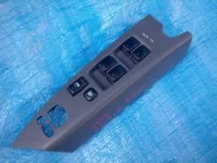 Блок управления стеклоподъемниками. Toyota Isis, ANM10, ANM15, ANM10W, ZNM10, ZGM10, ZGM11, ANM10G, ZGM15 Двигатели: 3ZRFAE, 2ZRFAE, 1ZZFE, 1AZFSE