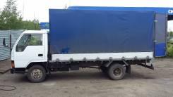 Mitsubishi Canter. Продам термо будка, 4 200 куб. см., 4 000 кг.
