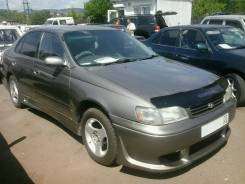 Бампер. Toyota Corona, ST191, ST190, CT190, CT195, ST195, AT190 Toyota Caldina, ST190, ST191, ST195, AT191, CT190 Toyota Carina E, ST191 Двигатели: 3S...