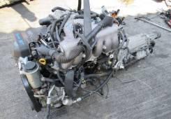 Двигатель в сборе. Toyota Progres, JCG11 Двигатель 2JZGE. Под заказ