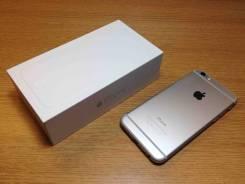 Apple iPhone 6 128Gb. Б/у