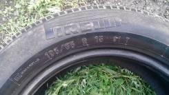 Pirelli P3000 M+S. Летние, износ: 60%, 1 шт