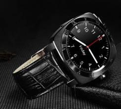 Умные смарт часы GTX-3 Black Edition. Под заказ из Красноярска