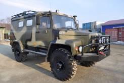 ГАЗ 66. Продам ГАЗ 330811 Вепрь, 4 700куб. см., 3 500кг., 4x4