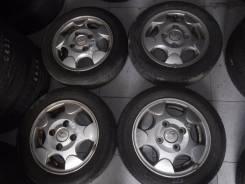 Daewoo. 4.5x13, 4x114.30, ET45, ЦО 69,0мм.