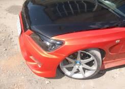 Крыло. Toyota Altezza