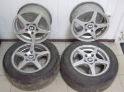 BMW. 6.75x15