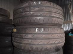 Bridgestone Ecopia EX10. Летние, износ: 10%, 2 шт