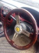 Панель приборов. Toyota Carina, ST190 Двигатель 4SFE