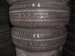 Dunlop Grandtrek ST20. Всесезонные, износ: 5%, 2 шт