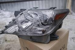 Фара. Lexus LX570