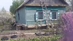 Уютный , теплый дом в с. Спасском. Спасское, Спасская 164, р-н Спасский, площадь дома 36 кв.м., электричество 12 кВт, отопление твердотопливное, от а...