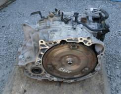 Автоматическая коробка переключения передач. Hyundai Solaris Hyundai Accent Kia Rio Двигатель G4FC