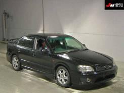 Subaru Legacy. BE9, EJ254