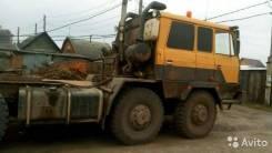 Tatra T815. Продам седельный тягач татра815, 12 500 куб. см., 27 000 кг.