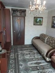 2-комнатная, улица Сахалинская 38. Тихая, агентство, 44 кв.м.