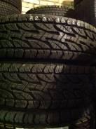 Bridgestone Dueler A/T D694. Грязь AT, 2012 год, без износа, 2 шт