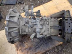 Механическая коробка переключения передач. Toyota Dyna, XZU301 Двигатель S05D