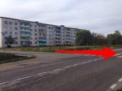 Продам участок вдоль шоссе в Яковлевском районе в Арсеньеве. 1 500 кв.м., аренда, электричество, от агентства недвижимости (посредник)