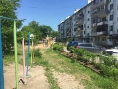4-комнатная, улица Короленко 35. 5 км, частное лицо, 62,0кв.м.