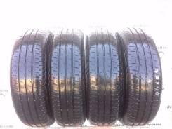 Bridgestone Ecopia EX10. Летние, 2015 год, износ: 20%, 4 шт
